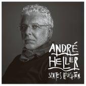 Spätes Leuchten von André Heller