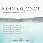 Haydn: Piano Sonatas, Vol. 2 de John O'Conor