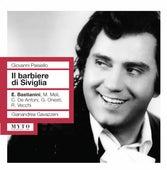 Paisiello: Il barbiere di Siviglia, R 1.64 (Live) von Ettore Bastianini