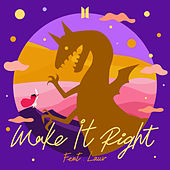 Make It Right (feat. Lauv) di BTS
