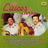 Los Liricos de Teran by Los Liricos De Terran