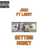 Getting Money de Jroc