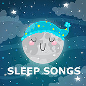 Sleep Songs (Slow Lullabies) de Lullaby Babies