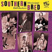 Southern Bred Mississippi R&b Rockers Vol. 5 by Various Artists