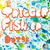Triggerfish by DOT96