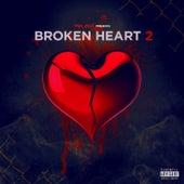 Broken Heart 2 di WBG Knox