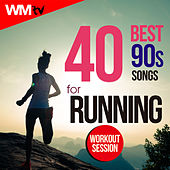 40 Best 90s Songs For Running Workout Session (Unmixed Compilation for Fitness & Workout 128 Bpm) by Workout Music Tv