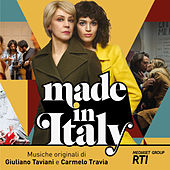 Made in Italy (Colonna sonora della serie Tv) von Various Artists