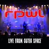 Live from Outer Space de RPWL