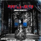 Urban Chemistry von Afu-Ra