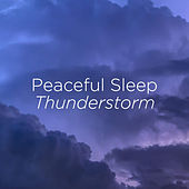 Peaceful Sleep Thunderstorm de Thunderstorm Sound Bank