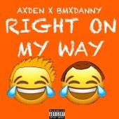 Right On My Way von Axden