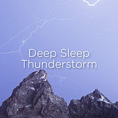 Deep Sleep Thunderstorm de Thunderstorm Sound Bank