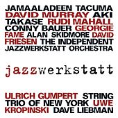 Jazzwerkstatt by Various Artists