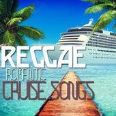 Reggae Romantic Cruise Songs de Norris Man