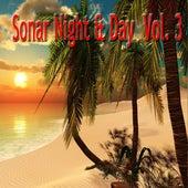 Sonar Night & Day, Vol. 3 de Various Artists