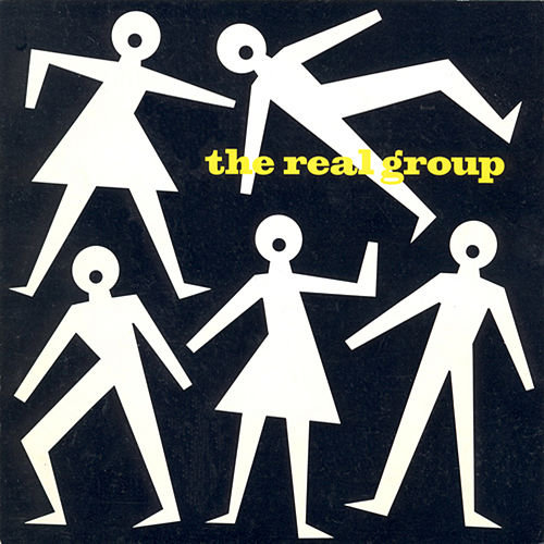 Real Group (The) by The Real Group