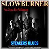 Stealers Blues (feat. Sonny Boy Williamson) by Various Artists