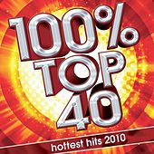100% Top 40 Hits 2010 by Audio Groove