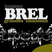 Grandes chansons by Jacques Brel