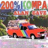 200% Kompa by Various Artists