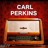 H.o.t.S Presents : The Very Best of Carl Perkins, Vol.1 by Carl Perkins