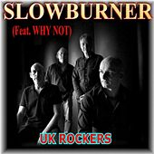 Uk Rockers (feat. Why Not) by Various Artists