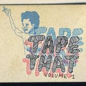 Tape That Volume 1 de Various Artists