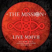 Live MMVII by The Mission U.K.