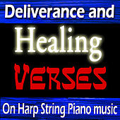 Healing Verses by Brian Longridge
