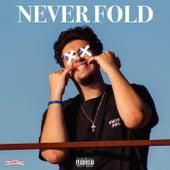 Never Fold by Yung Matta