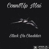 Stack Ya Cheddar by Countup Mai