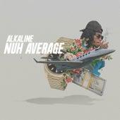 Nuh Average by Alkaline