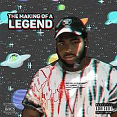 The Making Of A Legend de Countup Mai