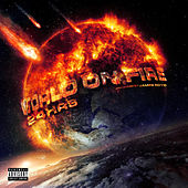 World on Fire by 24hrs