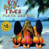 Un, Dos, Tres...Playa Del Sol (10 Magic Summer Hits) by Various Artists
