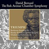 Triumph - The Music of Beethoven, Rimsky-Korsakov & Tchaikovsky by Various Artists