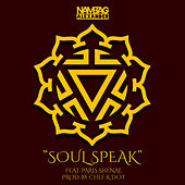 Soul Speak de Nametag Alexander