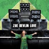 Noradrenaline by Zoe Devlin Love