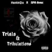 Trials & Tribulations von SPB Benz