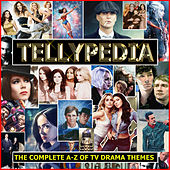 Tellypedia - The Complete A-Z Of TV Drama Themes de Voidoid