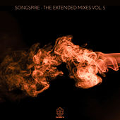 Songspire Records – The Extended Mixes Vol. 5 de Various Artists