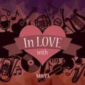 In Love with Milva de Milva