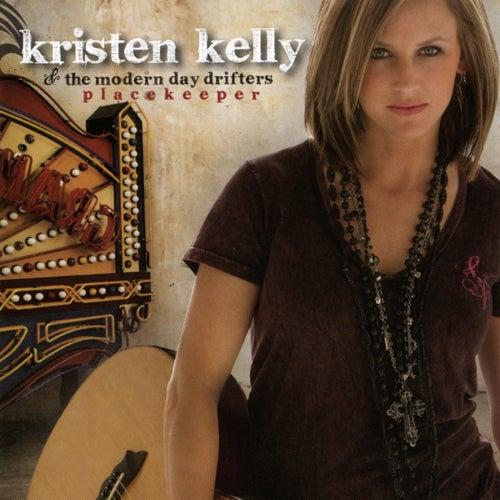 Placekeeper by Kristen Kelly