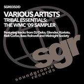 Tribal Essentials - WMC '09 Sampler by Various Artists