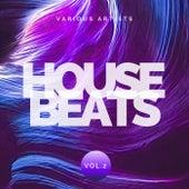 House Beats, Vol. 2 von Various Artists