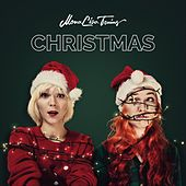Christmas by Monalisa Twins