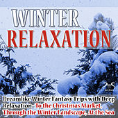 Winter Relaxation - Dreamlike Winter Fantasy Trips with Deep Relaxation - To the Christmas Market, Through the Winter Landscape, At the Sea von Colin Griffiths-Brown
