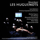 Meyerbeer: Les Huguenots by American Symphony Orchestra