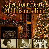 Open Your Hearts At Christmas Time by Various Artists